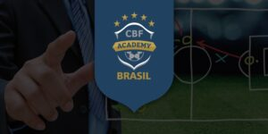 CBF Academy lança curso de futsal para o desenvolvimento do futebol