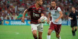 Com aval da Justiça, Globo não transmitirá Fla x Flu pela final da Taça Rio
