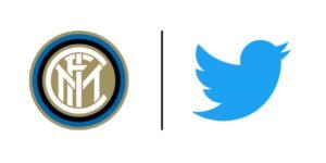 Inter de Milão anuncia parceria de conteúdo premium com Twitter