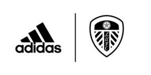 Leeds oficializa acordo recorde com Adidas para Premier League