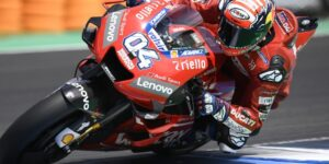 Lenovo acerta naming rights do GP de San Marino da MotoGP