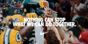 Nike aproveita retomada da NBA e dá seguimento em campanha global