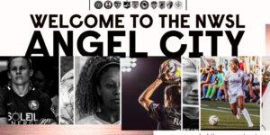 Com Serena Williams e atrizes de Hollywood, Los Angeles terá time na NWSL