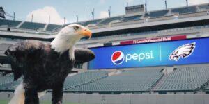 Philadelphia Eagles deixa Coca-Cola e retoma parceria com Pepsi