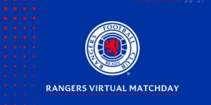 Rangers apresenta pacote de patrocínio virtual para próxima temporada