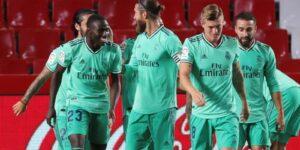 O impacto da pandemia nas receitas do Real Madrid