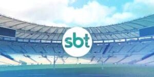 SBT divulga detalhes da transmissão da final do Campeonato Carioca