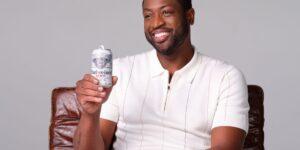 Budweiser lança cerveja sem álcool em colaboração com Dwyane Wade