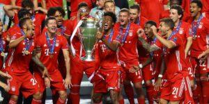 Com Champions, UEFA dá lição de valorização de produto e gestão de crise