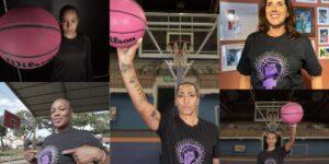 Basquete feminino lança movimento por visibilidade e apoio à modalidade