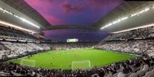 Arena Corinthians terá naming rights da Hypera Pharma por 20 anos