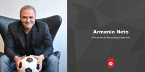 """""""Neymar: a construção de uma marca global"""", com Armenio Neto"""