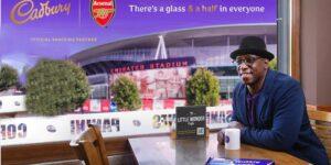 Cadbury fecha com Arsenal e avança na Premier League