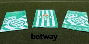 Casa de apostas é nova patrocinadora máster do Betis
