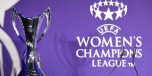 ESPN transmitirá a fase decisiva da Champions League feminina