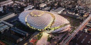 LA Clippers fecha com agência para negociar naming rights de futura arena