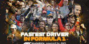 Com uso de machine learning, Senna é eleito o piloto mais rápido da F1