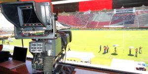 Globo vai à Justiça contra Turner por transmissão do Brasileirão