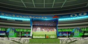 Heineken ativa final da Champions League com evento em formato drive-in