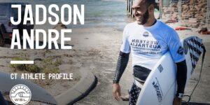 ALE Combustíveis patrocina documentário do surfista Jadson André