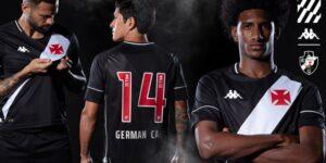 Vasco bate Corinthians e Flamengo com o maior lançamento da Netshoes em 2020