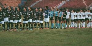 Nike lança campanha por mais apoio ao futebol feminino