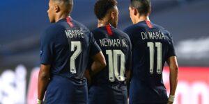 PSG na final da Champions rende recordes de audiência ao TNT e Facebook