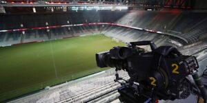 Clubes anunciam a manutenção do contrato de transmissão com a Turner até 2024