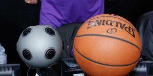 Com Verizon, NBA amplia entrega de transmissões em realidade virtual