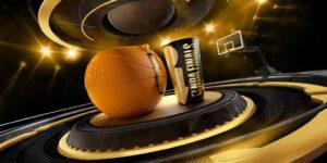 Em parceria com NBA, Cinemark lança balde-bola de pipoca e copos exclusivos