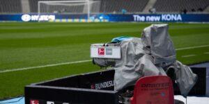 Bundesliga renova parceria com Nent por mais duas temporadas