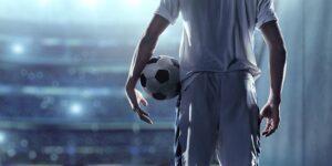 E-book reforça a importância da construção de imagem do jogador de futebol