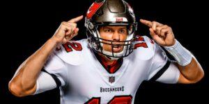 De casa nova, Tom Brady lidera venda de camisas na nova temporada da NFL