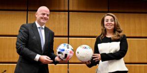 Contra corrupção no futebol, Fifa faz parceria com a ONU