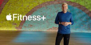 Apple apresenta o Fitness+, novo serviço de streaming de exercícios