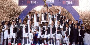 Serie A vende direitos de transmissão por € 1.7 bilhão