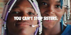 Nike mostra como Serena e Venus Williams mudaram o esporte