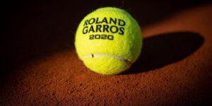 Sportv adquire os direitos de transmissão de Roland Garros até 2023