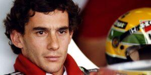 Netflix anuncia minissérie sobre a vida e carreira de Ayrton Senna