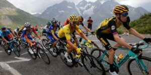 Audiência do Tour de France cresce em 13 mercados