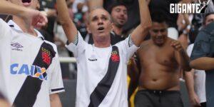 Em campanha, vascaínos contribuirão para que outros torcedores voltem a ser sócios