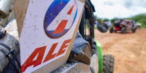 Pelo segundo ano consecutivo, ALE estará no Rally dos Sertões