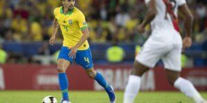CBF transmitirá Peru x Brasil pela Tv Brasil e em seu site oficial