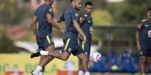Turner adquire jogos das Eliminatórias da Copa e transmite Peru x Brasil