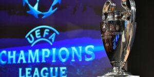 Em meio à criação da Super League, UEFA muda formato da Champions League