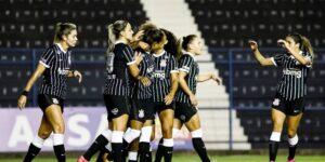 Moeda digital WiBX é a nova patrocinadora da equipe feminina do Corinthians