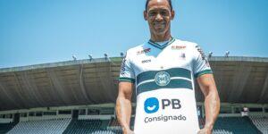 PB Consignado é o novo patrocinador máster do Coritiba
