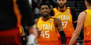 Utah Jazz é vendido por US$ 1.6 bilhão