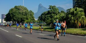 Pandemia antecipou os planos da Maratona do Rio