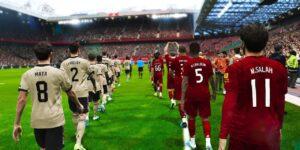 """Com FIFA, Manchester United e Liverpool estudam """"Premier League da Europa"""""""